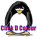 Click D Colour icon