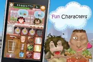 Screenshot of GogoCafe lite