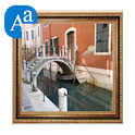 Aa Art Venice jigsaw puzzle icon