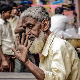 just five by Sudeshna Sarkar - People Street & Candids