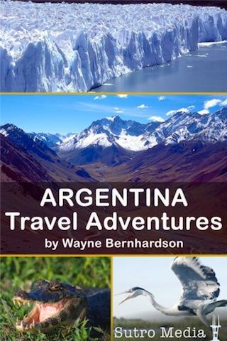 Argentina Travel Adventures