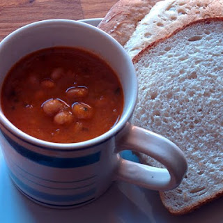 Fasolada (Greek Bean Soup)