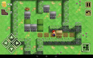 Screenshot of Box It! 2 SOKOBAN (Free)