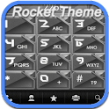 RocketDial Metal Theme icon