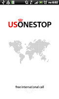 Screenshot of USONESTOP