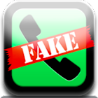 Fake Caller icon