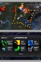 Screenshot of Meteor Blitz