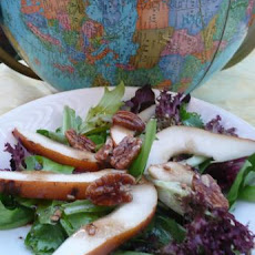 Global House Salad
