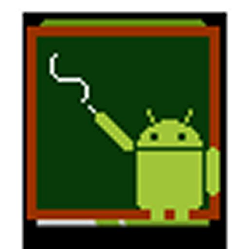 あんどろ黒板 工具 App LOGO-APP試玩