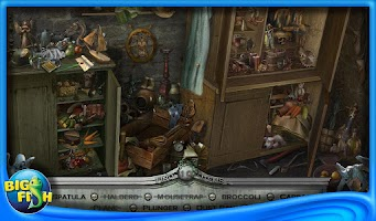 Screenshot of Redemption: Curse of the Raven