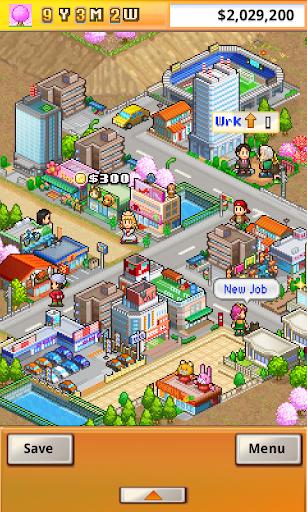 Venture Towns - screenshot