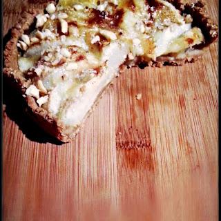 Pear Cheese Pie Recipes