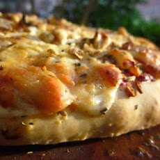 The World's Best Bread Machine Pizza Dough Recipe