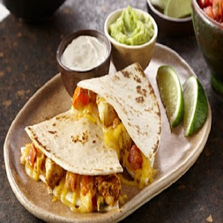Chicken Quesadilla Appetizer Recipes