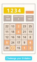 Screenshot of 1234