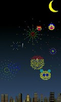 Screenshot of Animal fireworks (for Infant)