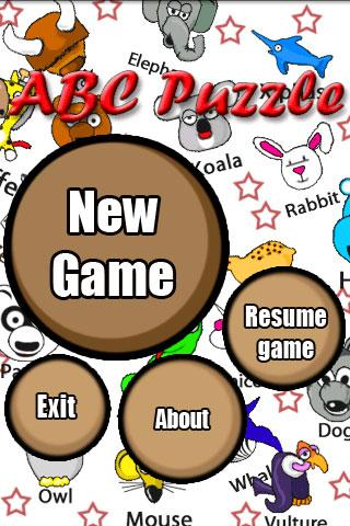 ABCPuzzle trial