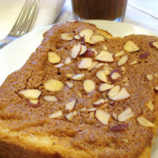 Almond Butter Bostock