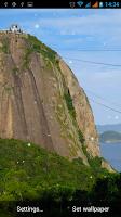 Screenshot of Rio de Janeiro Live Wallpaper