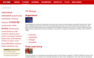 Screenshot of Movies TV Shows Free