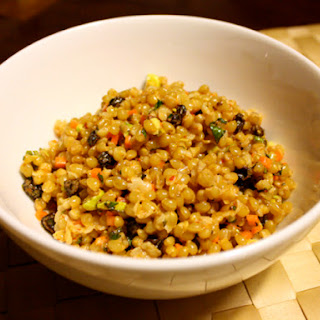 Wheat Berry Salad Low Fat Recipes