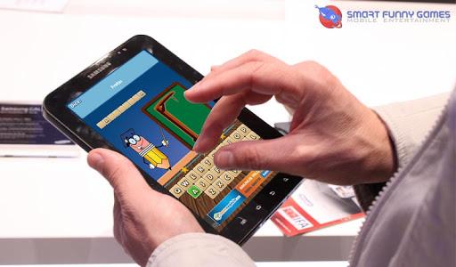 jogo-da-forca for android screenshot