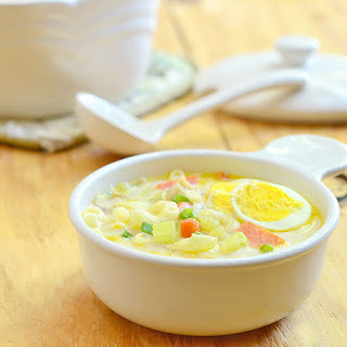 Chicken Sopas Recipes