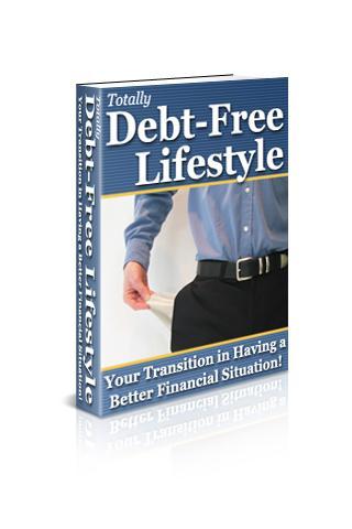 Totally Debt Free Lifestyle