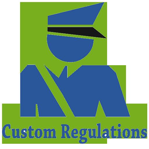 Custom Regulations S. A. Lite 旅遊 App LOGO-APP試玩