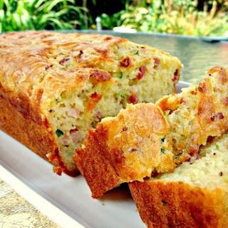 Bacon Cheddar Bread Recipes
