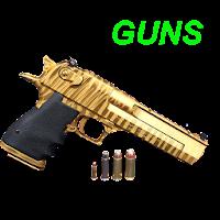 Guns on PC / Windows 7.8.10 & MAC