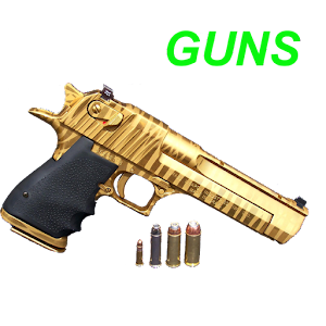 Guns For PC (Windows & MAC)