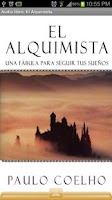 Screenshot of Audio libro: El Alquimista