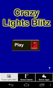 Crazy Lights Blitz - screenshot