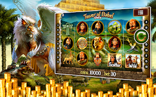 Screenshot of Free Slot Machine Pokies Bonus