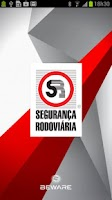 Screenshot of Segurança Rodoviária