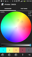 Screenshot of Color Harmonizer