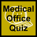 Medical Office Exam Questions icon
