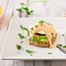 Chipotle Hollandaise Sauce