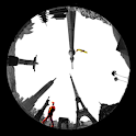 WorldTravelClock icon