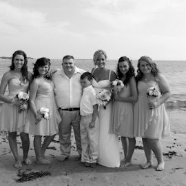 by Samantha's Photography-Studio - Wedding Groups
