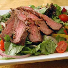 Southeast Asian Grilled Beef Salad