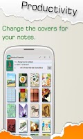 Screenshot of Handy Note Pro