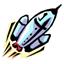Blast Off! icon