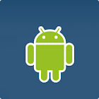 Android Flashlight icon
