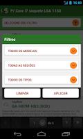 Screenshot of BoaDica