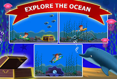 Banzai Surfer Free APK for Kindle Fire