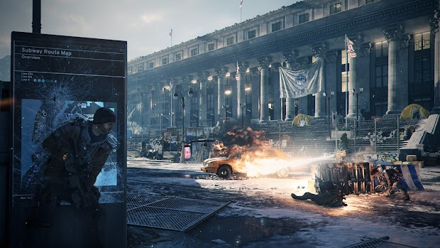Massive Entertainment wanted to make The Division as accessible as possible but PS3 and Xbox 360 couldn't handle it