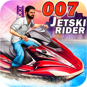 007 JetSki Rider ( 3D Racing ) For PC