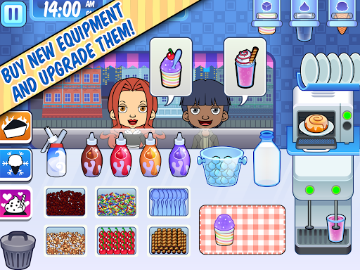 My Ice Cream Truck - screenshot